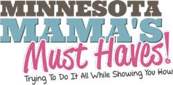 Minnesota Mama�s Logo