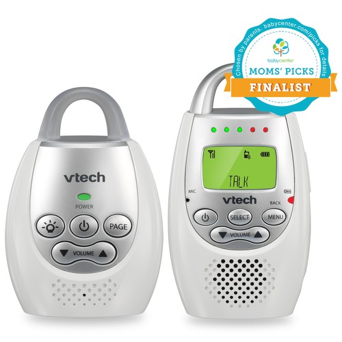 baby monitor safe sound digital audio baby monitor dm221 vtech cordless phones. Black Bedroom Furniture Sets. Home Design Ideas